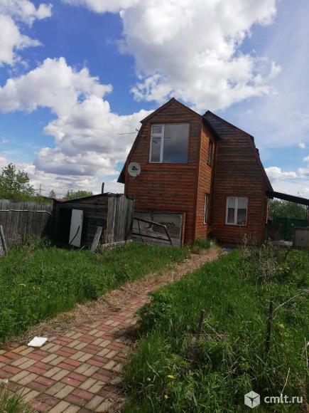 Продается: дом 120 м2 на участке 8.31 сот.. Фото 1.
