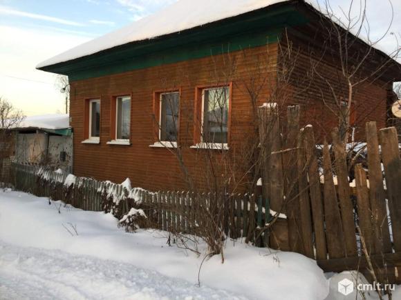 Продается: дом 48.7 м2 на участке 6.18 сот.. Фото 1.