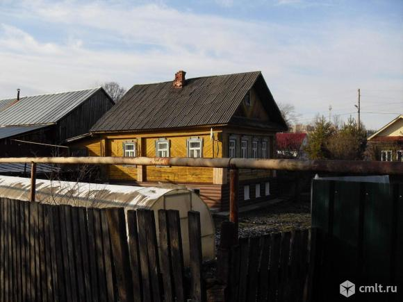 Продается: дом 82.9 м2 на участке 4.65 сот.. Фото 1.