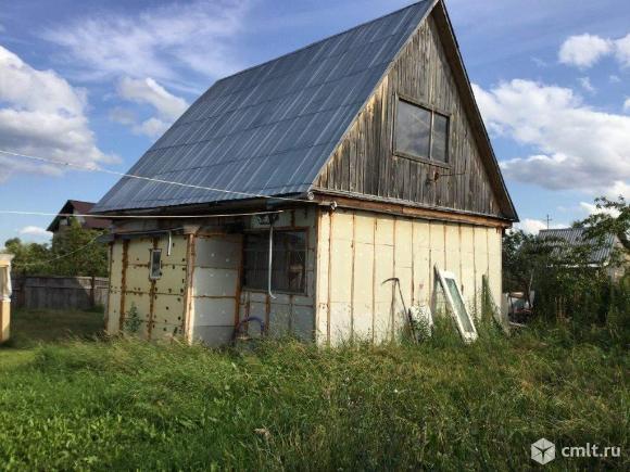 Продается: дом 46 м2 на участке 13 сот.. Фото 1.