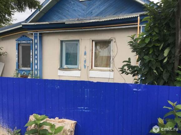 Продается: дом 40 м2 на участке 18.2 сот.. Фото 1.