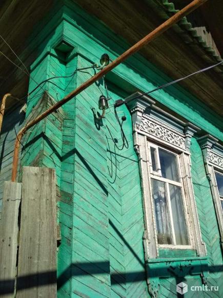 Продается: дом 28.6 м2 на участке 37 сот.. Фото 4.