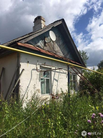 Продается: дом 51.6 м2 на участке 5.65 сот.. Фото 1.