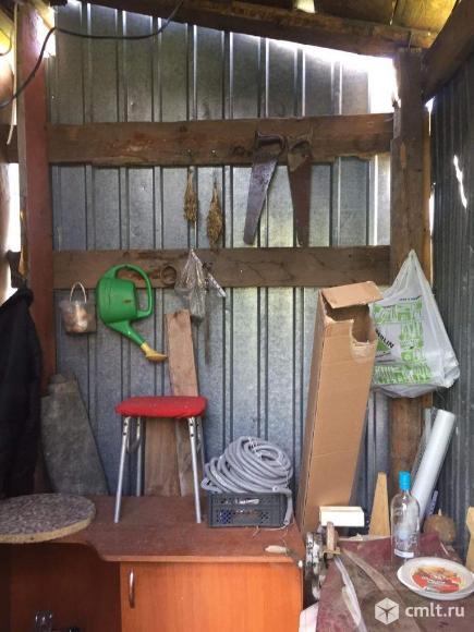 Продается: дом 51.6 м2 на участке 5.65 сот.. Фото 3.