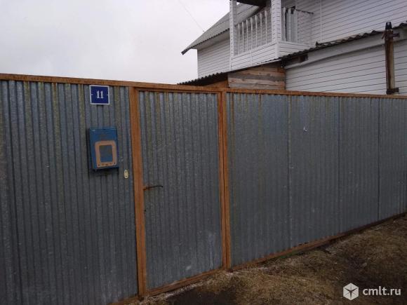 Продается: дом 108.5 м2 на участке 10.09 сот.. Фото 7.