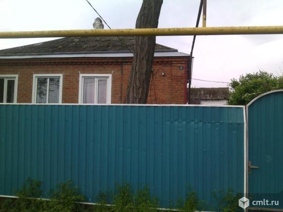 Продается: дом 47.4 м2 на участке 12 сот.. Фото 1.