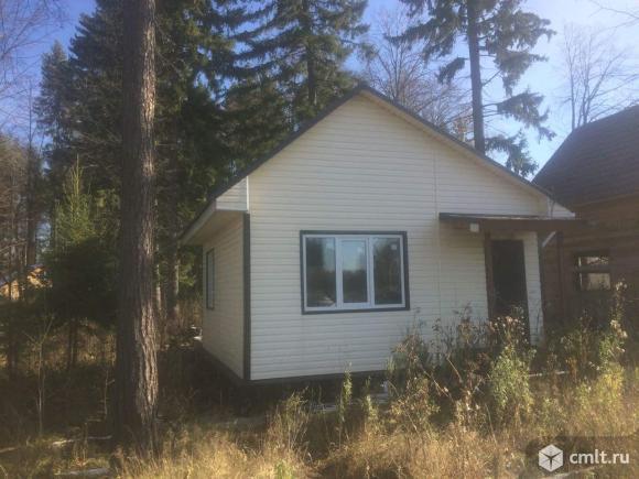 Продается: дом 30.3 м2 на участке 7.97 сот.. Фото 1.