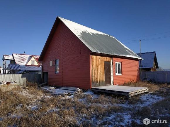 Продается: дом 70 м2 на участке 7.63 сот.. Фото 1.