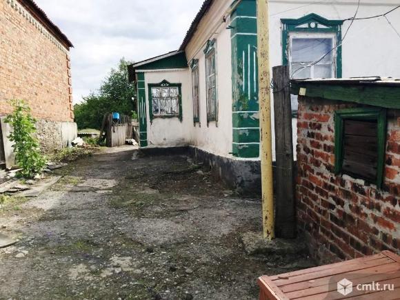 Продается: дом 39.4 м2 на участке 3.44 сот.. Фото 1.