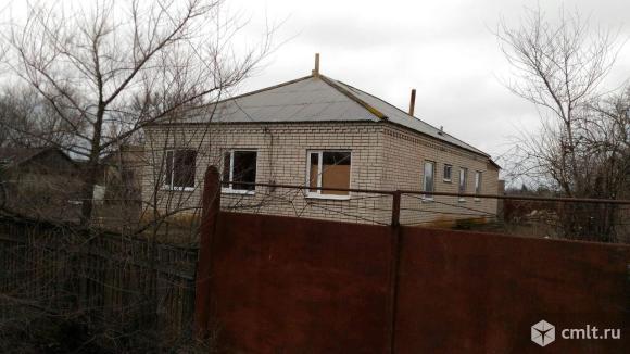 Продается: дом 112.1 м2 на участке 33 сот.. Фото 1.