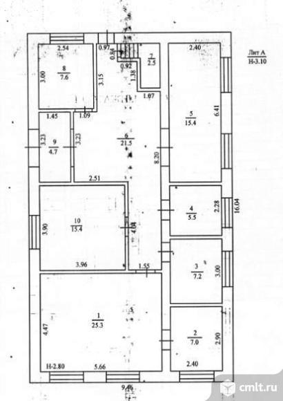 Продается: дом 112.1 м2 на участке 33 сот.. Фото 4.