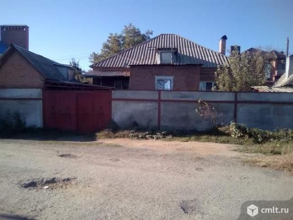 Продается: дом 65.1 м2 на участке 2.39 сот.. Фото 1.