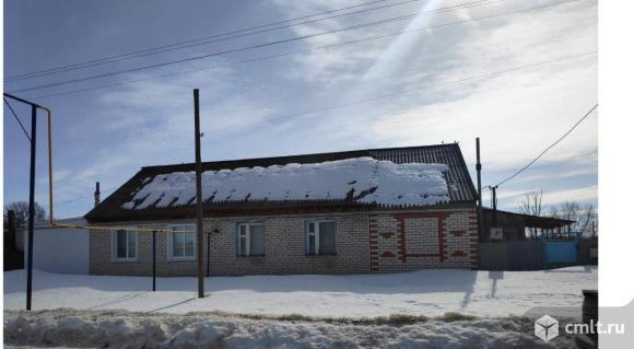 Продается: дом 74.2 м2 на участке 14.72 сот.. Фото 1.