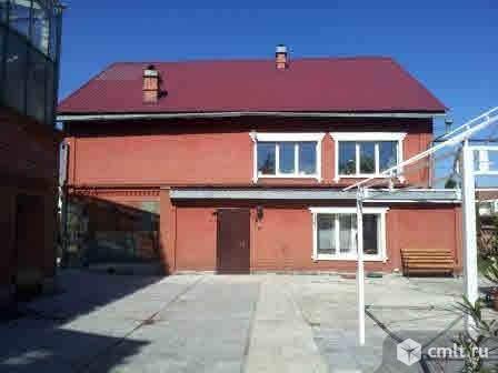 Продается: дом 370 м2 на участке 12 сот.. Фото 1.