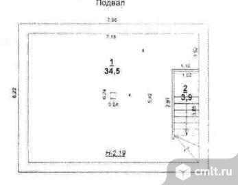 Продается: дом 162.5 м2 на участке 6.14 сот.. Фото 7.