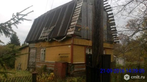 Продается: дом 20.9 м2 на участке 9 сот.. Фото 1.