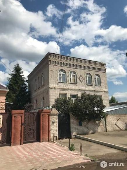 Продается: дом 309.6 м2 на участке 13.7 сот.. Фото 1.