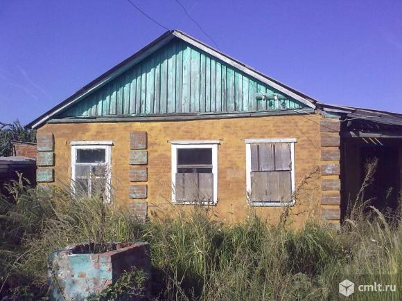 Продается: дом 62.4 м2 на участке 10.91 сот.. Фото 1.