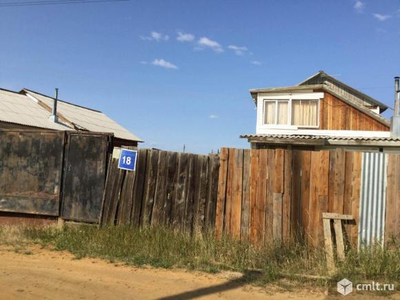 Продается: дом 114.6 м2 на участке 12.16 сот.. Фото 1.