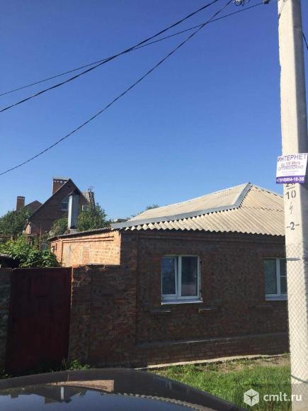 Продается: дом 86.5 м2 на участке 3.03 сот.. Фото 1.