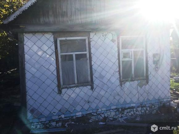 Продается: дом 24.5 м2 на участке 5.68 сот.. Фото 1.