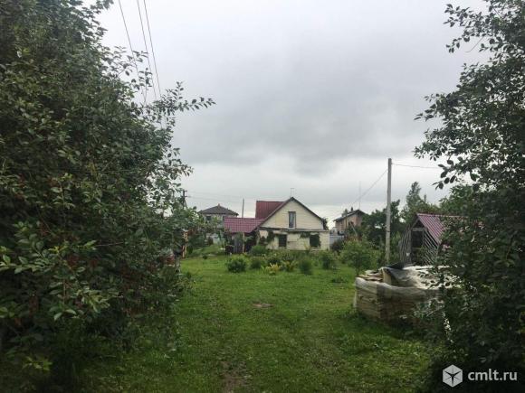 Продается: дом 105.4 м2 на участке 17.94 сот.. Фото 1.
