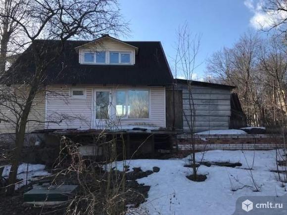 Продается: дом 125.1 м2 на участке 8.41 сот.. Фото 1.