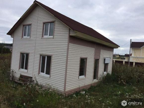 Продается: дом 104 м2 на участке 9.43 сот.. Фото 1.