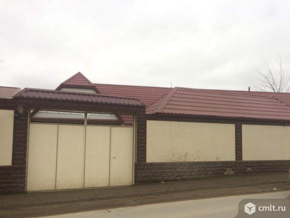 Продается: дом 338.6 м2 на участке 4.28 сот.. Фото 1.