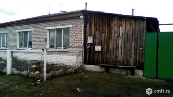 Продается: дом 70.3 м2 на участке 7.64 сот.. Фото 1.