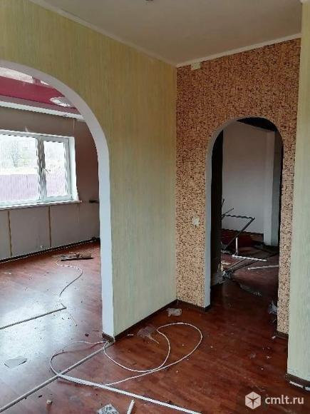 Продается: дом 137.3 м2 на участке 6.02 сот.. Фото 1.