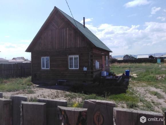 Продается: дом 48.8 м2 на участке 7.99 сот.. Фото 1.