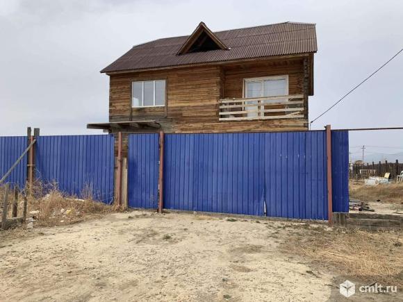 Продается: дом 139.8 м2 на участке 15 сот.. Фото 1.