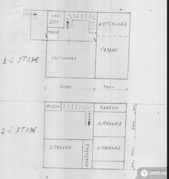 Продается: дом 139.8 м2 на участке 15 сот.. Фото 7.
