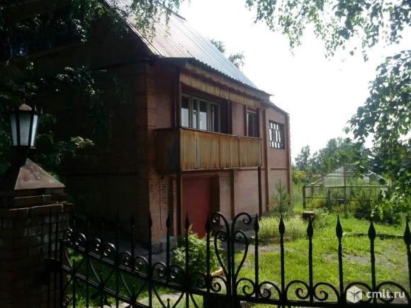 Продается: дом 195.7 м2 на участке 30.24 сот.. Фото 1.