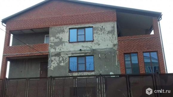 Продается: дом 304.6 м2 на участке 12.01 сот.. Фото 1.