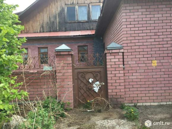 Продается: дом 294.4 м2 на участке 11.06 сот.. Фото 1.