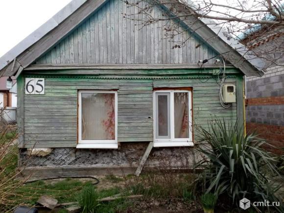 Продается: дом 32.5 м2 на участке 13.29 сот.. Фото 1.