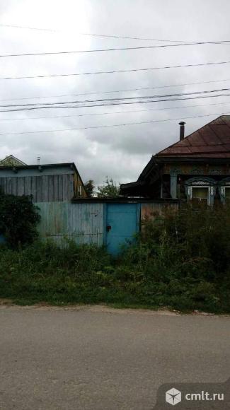 Продается: дом 39.1 м2 на участке 3.74 сот.. Фото 1.