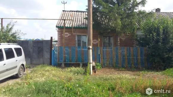 Продается: дом 42.3 м2 на участке 10.28 сот.. Фото 1.