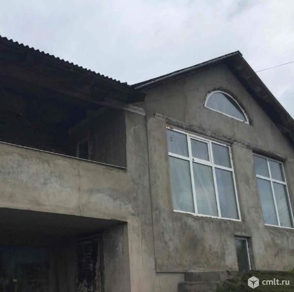 Продается: дом 157.1 м2 на участке 25 сот.. Фото 1.