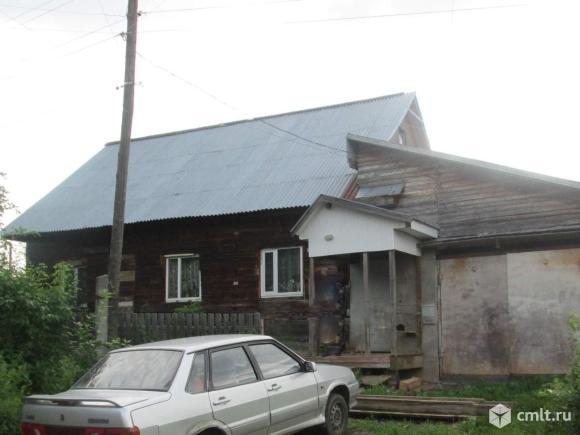 Продается: дом 76.9 м2 на участке 6.85 сот.. Фото 1.