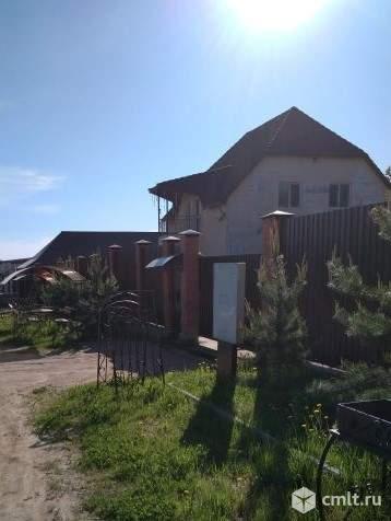 Продается: дом 280.3 м2 на участке 9.88 сот.. Фото 3.