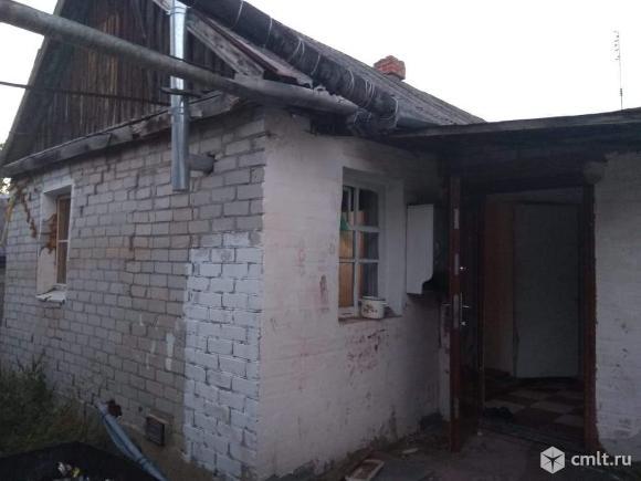Продается: дом 34.8 м2 на участке 7.43 сот.. Фото 1.