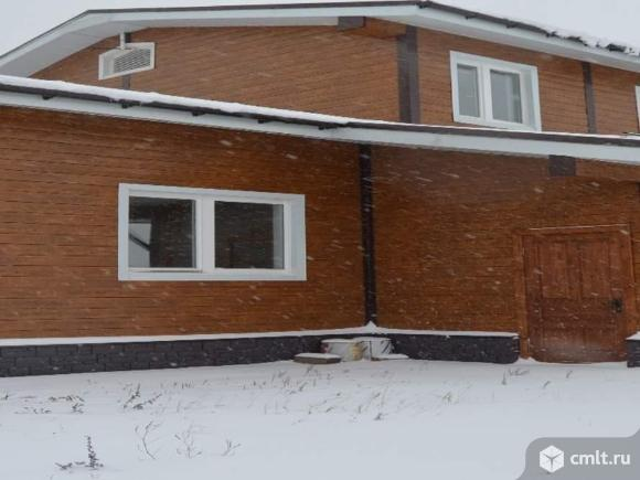 Продается: дом 182 м2 на участке 17 сот.. Фото 4.