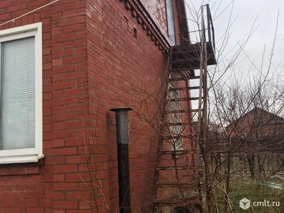 Продается: дом 60.4 м2 на участке 5.9 сот.. Фото 1.