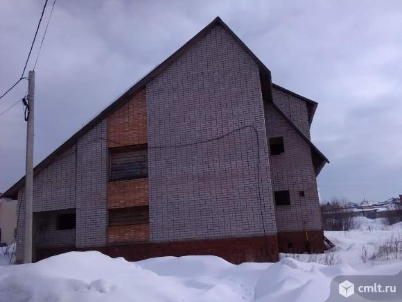Продается: дом 293.2 м2 на участке 10.07 сот.. Фото 7.