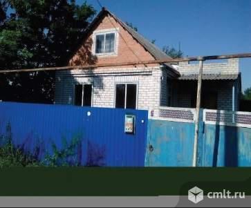 Продается: дом 80.4 м2 на участке 19.23 сот.. Фото 1.