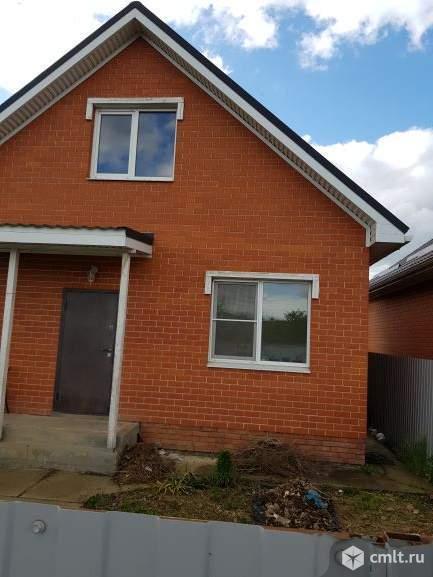 Продается: дом 89.4 м2 на участке 4 сот.. Фото 7.