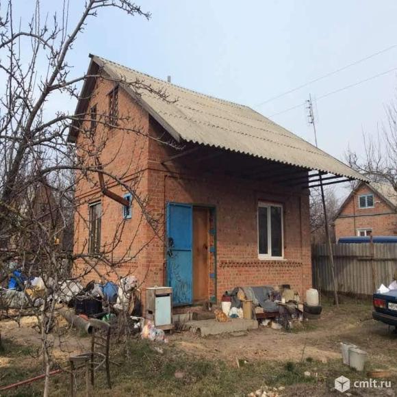 Продается: дом 65 м2 на участке 6 сот.. Фото 1.